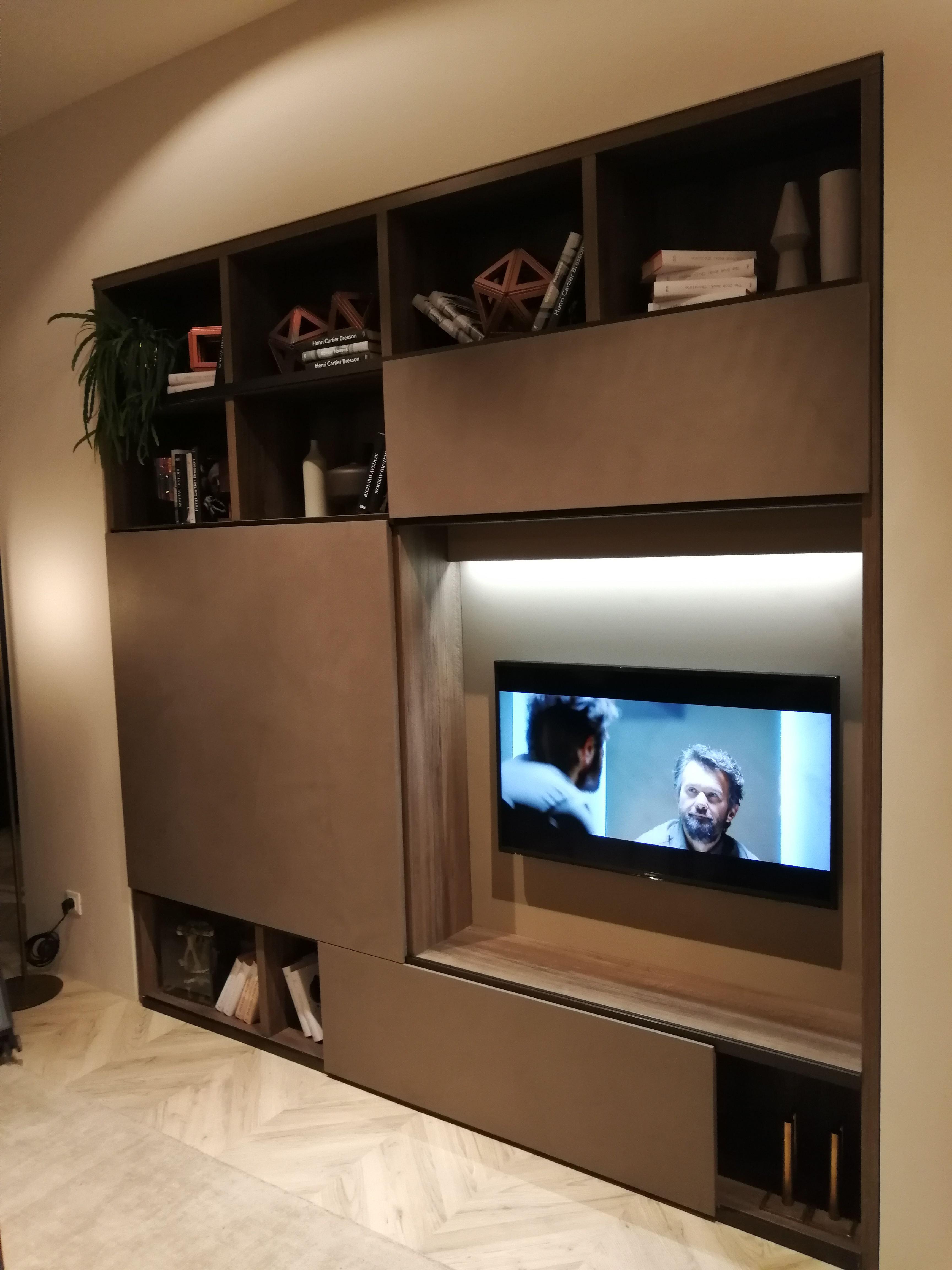 电视柜TV016