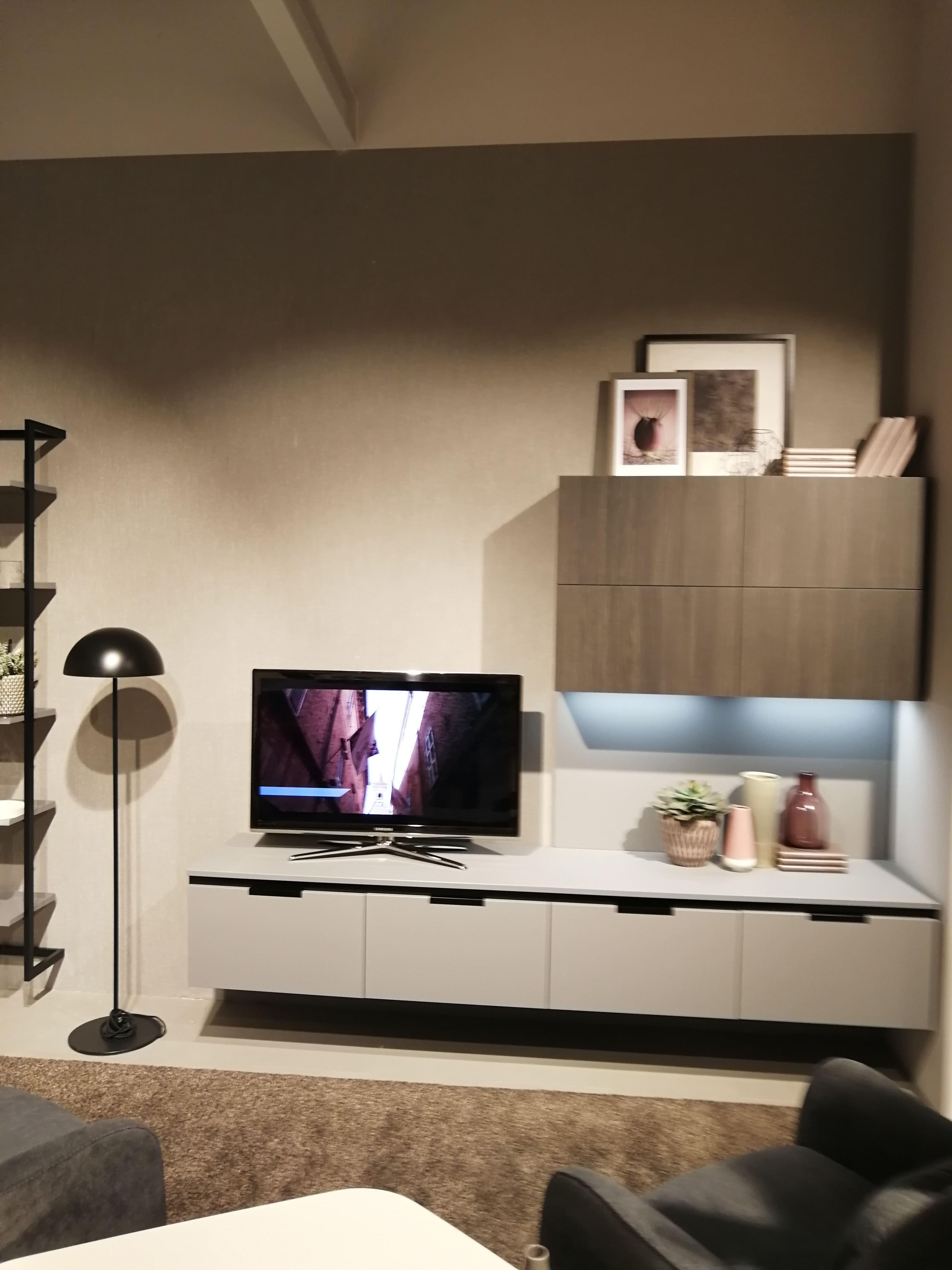 电视柜TV012