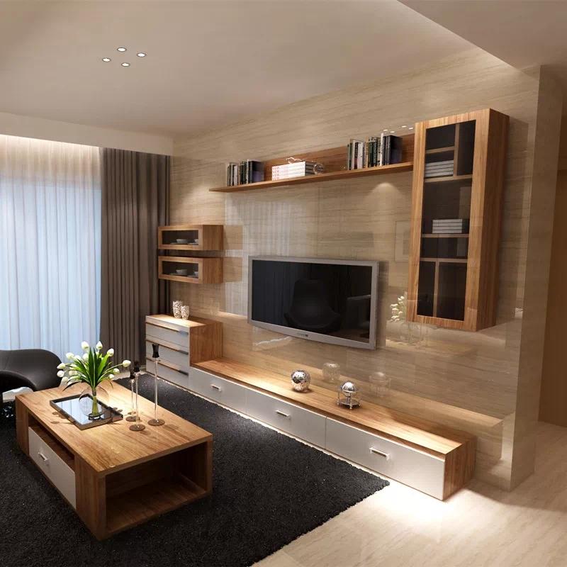 客厅电视柜TV010