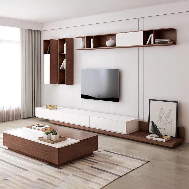 客厅电视柜TV007