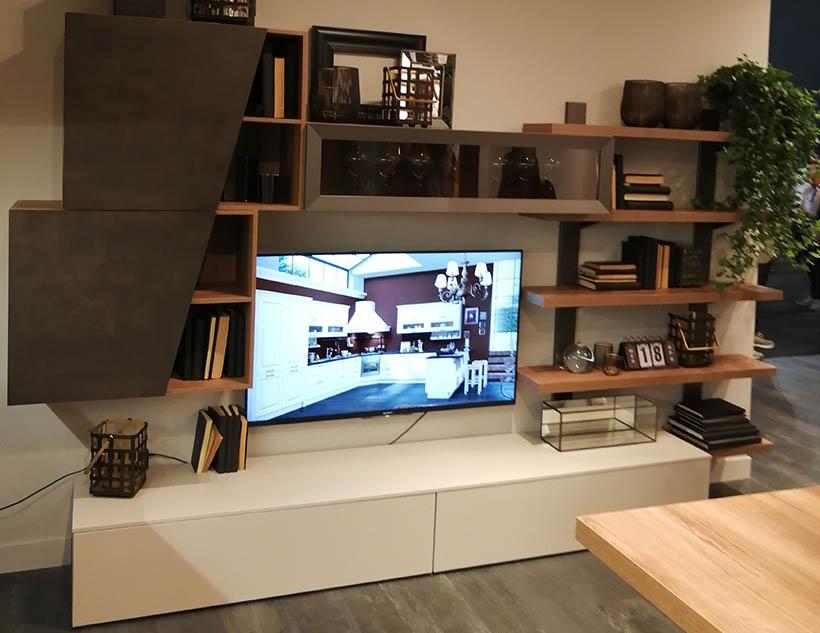 组合电视柜TV009