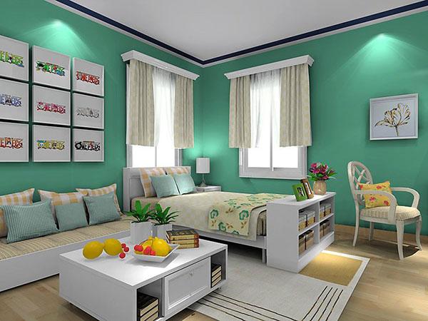 欧仕莱卧室床WSC002